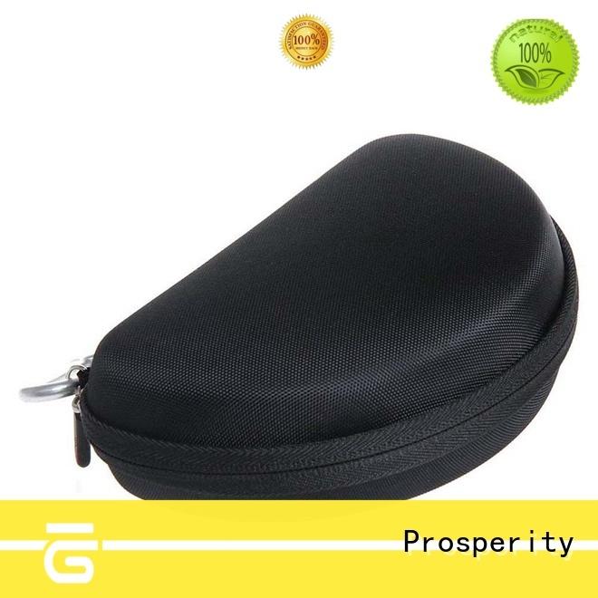 protective custom eva case with strap for gopro camera