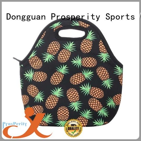 Prosperity large custom neoprene bags beach tote bags for sale