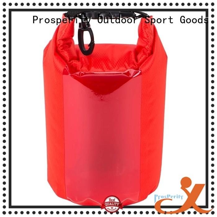 Prosperity best dry bag manufacturer for boating