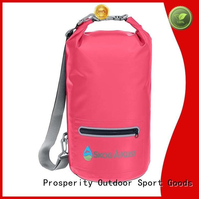 Prosperity floating best dry bags for kayaking manufacturer for rafting