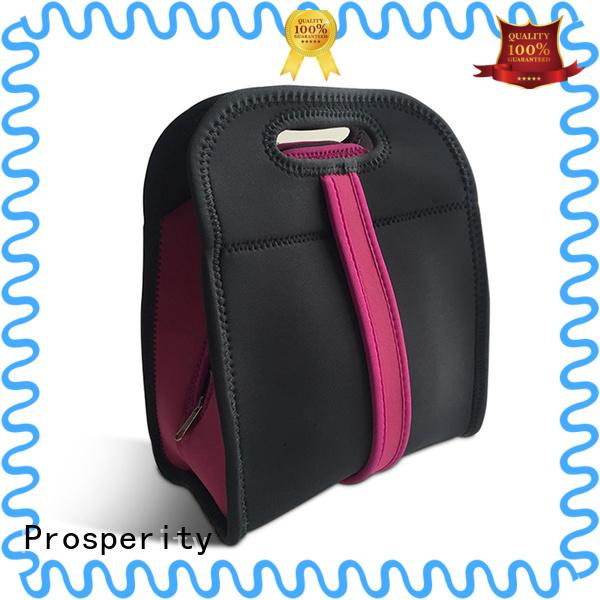 Prosperity neoprene bags carrying case for sale