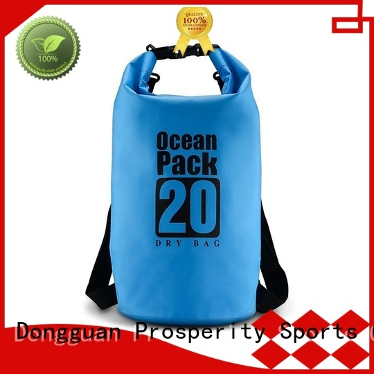 Prosperity go outdoors dry bag manufacturer for fishing