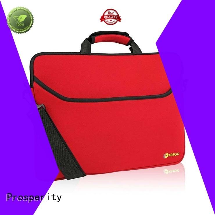 lunch neoprene travel bag water bottle holder for travel