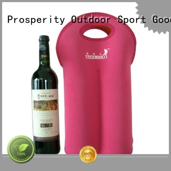 color neoprene bag manufacturer carrying case for hiking