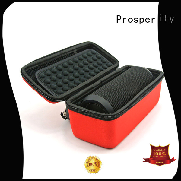 Prosperity hard eva case medical storage for hard drive