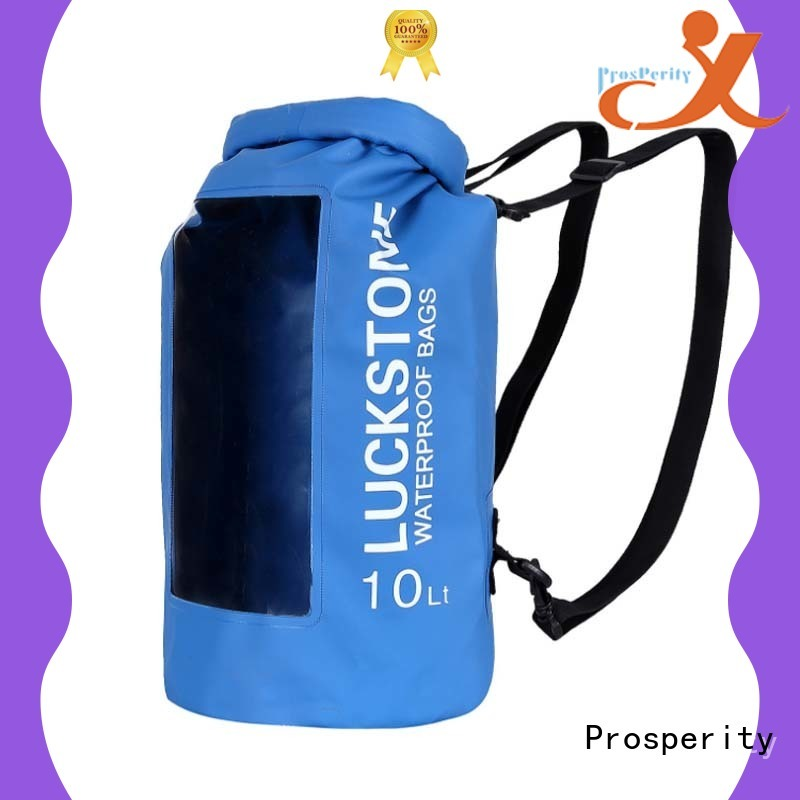 Prosperity dry bag sizes manufacturer open water swim buoy flotation device