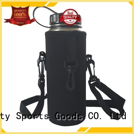 Prosperity multi functional neoprene bag manufacturer with accessories pocket for hiking