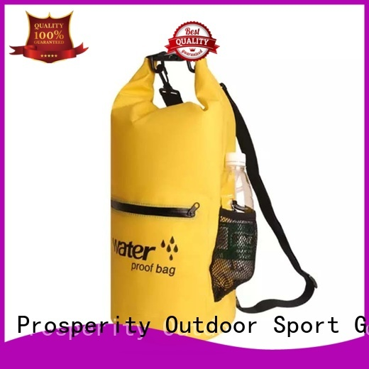heavy duty drybag manufacturer open water swim buoy flotation device