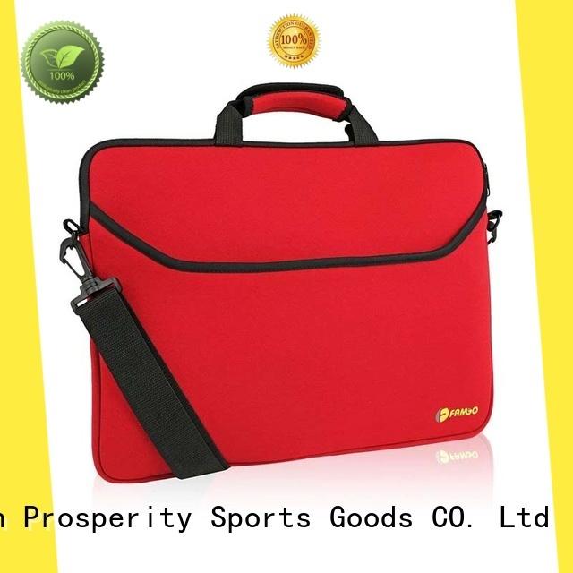 Prosperity custom custom neoprene bags supplier for travel