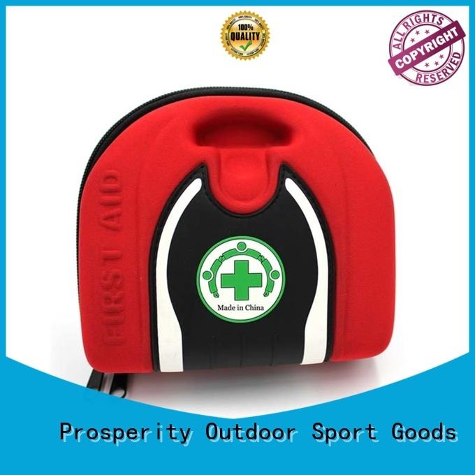 Prosperity mini eva carrying case medical storage for gopro camera