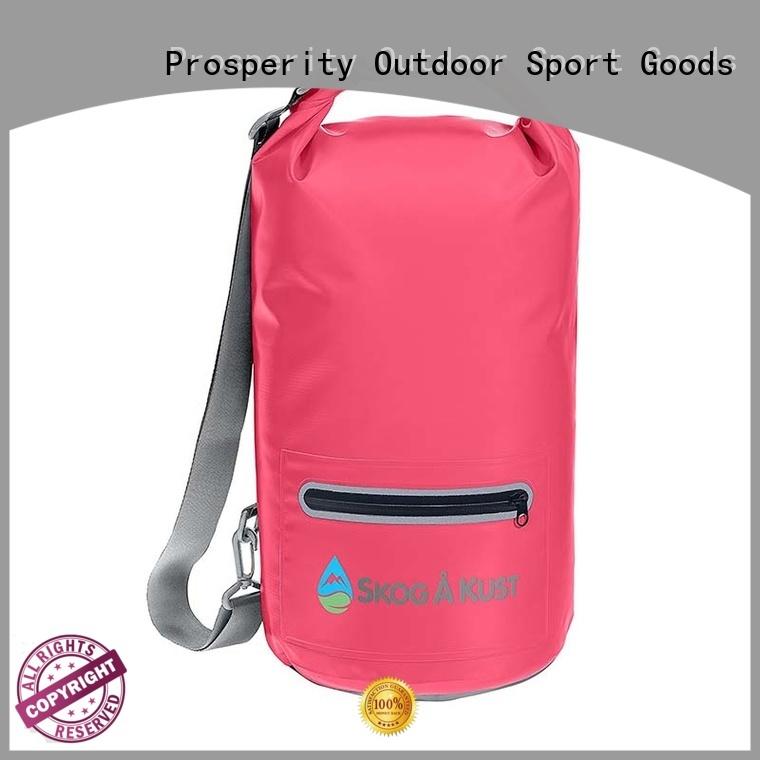 Prosperity sport drybag manufacturer open water swim buoy flotation device