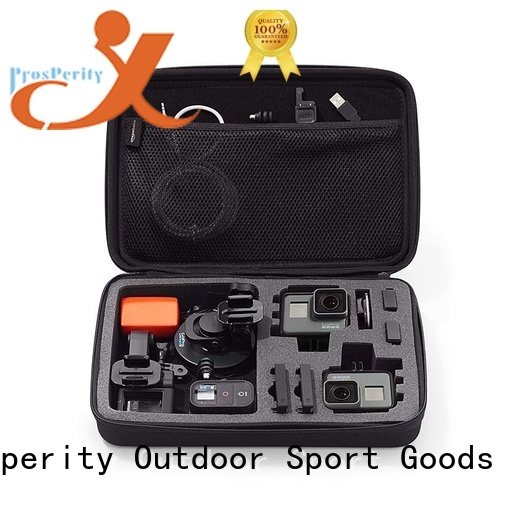 protective eva travel case glasses travel case for gopro camera