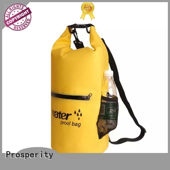 heavy duty go outdoors dry bag manufacturer for rafting