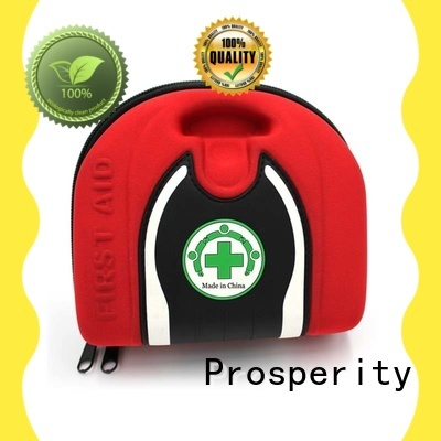 Prosperity portable eva protective case fits for gopro camera