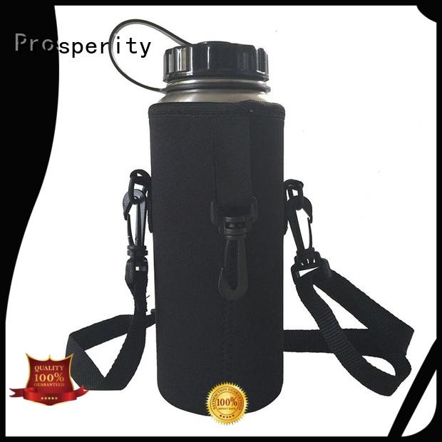 Prosperity neoprene travel bag beach tote bags for travel