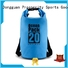 heavy duty dry bag with strap manufacturer open water swim buoy flotation device