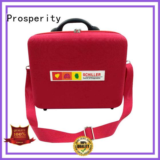 Prosperity EVA case pencil box for pens