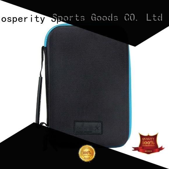 Prosperity large eva travel case speaker case for gopro camera