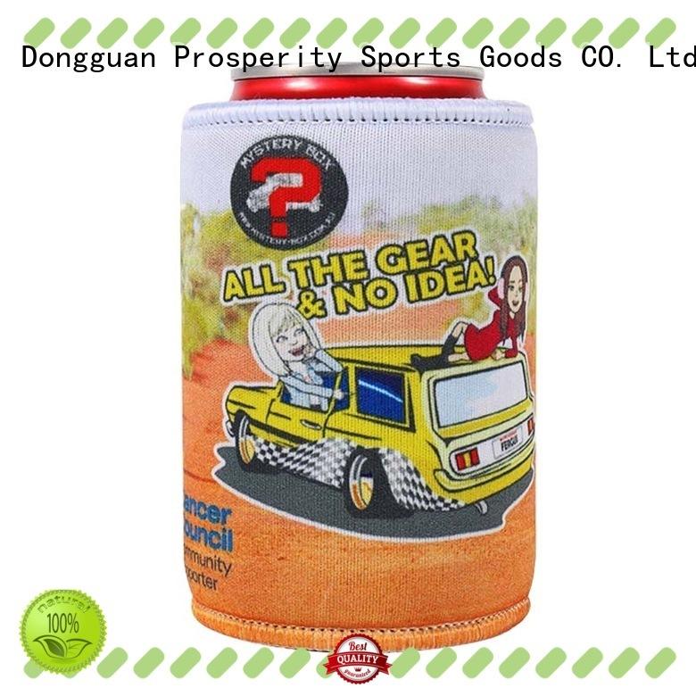 Prosperity promotion bag neoprene for travel