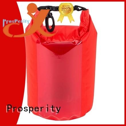Prosperity go outdoors dry bag manufacturer open water swim buoy flotation device