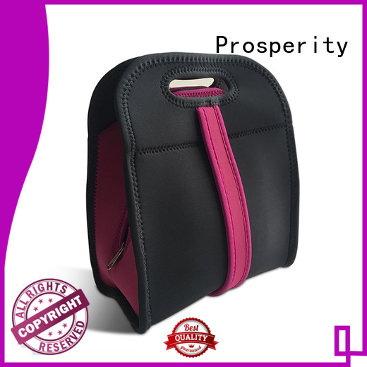 protected neoprene travel bag carrying case for hiking