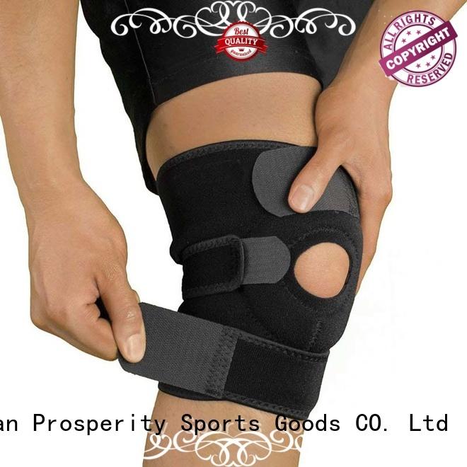 Prosperity lumbar sport protect trainer belt for powerlifting
