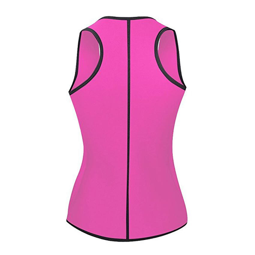 removable support sport vest suit for cross training-3
