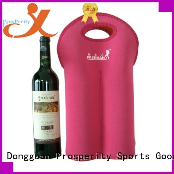 promotion neoprene bag manufacturer carrier tote bag for travel