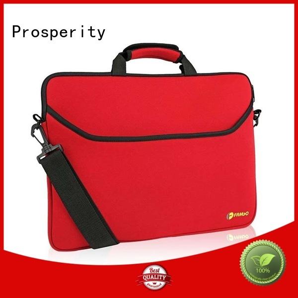 neoprene travel bag water bottle holder for travel Prosperity
