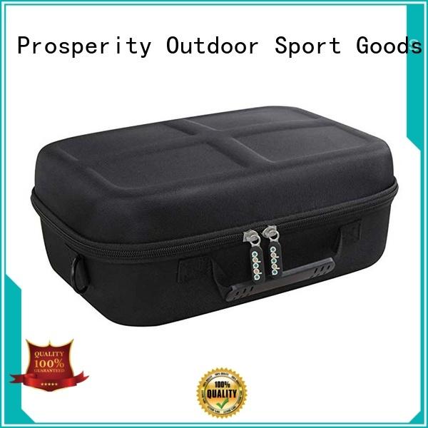 Prosperity shockproof eva travel case medical storage for gopro camera