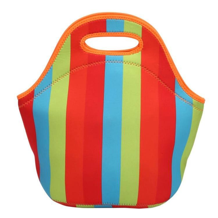 large custom neoprene bags carrier tote bag for sale-3