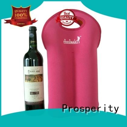 promotion bag neoprene water bottle holder for travel