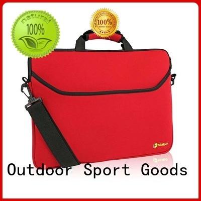 Prosperity custom neoprene bags carrying case for travel