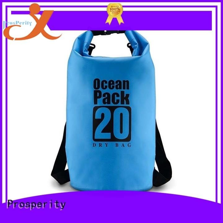 Prosperity dry bag manufacturer for fishing