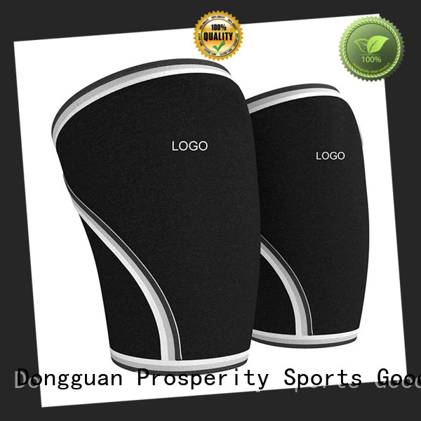Prosperity double sport protection pull straps for powerlifting