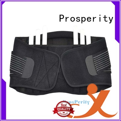 Prosperity sport protect waist for powerlifting