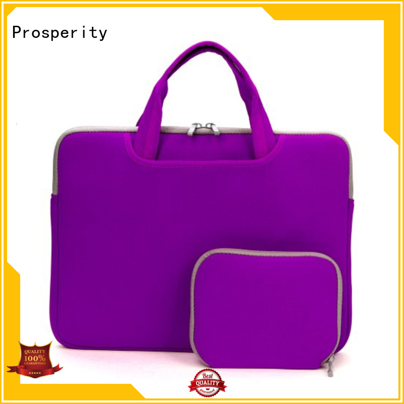 double bag neoprene carrying case for travel