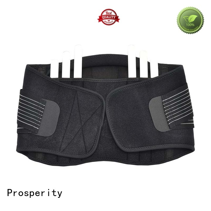 Prosperity Sport support waist for squats