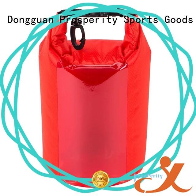 Prosperity bulk dry bag brands manufacturer for fishing