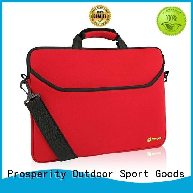 sleeve neoprene travel bag carrying case for sale