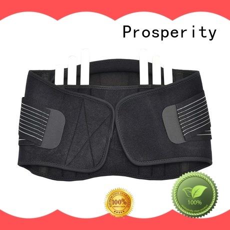 compression support sport trainer belt for basketball