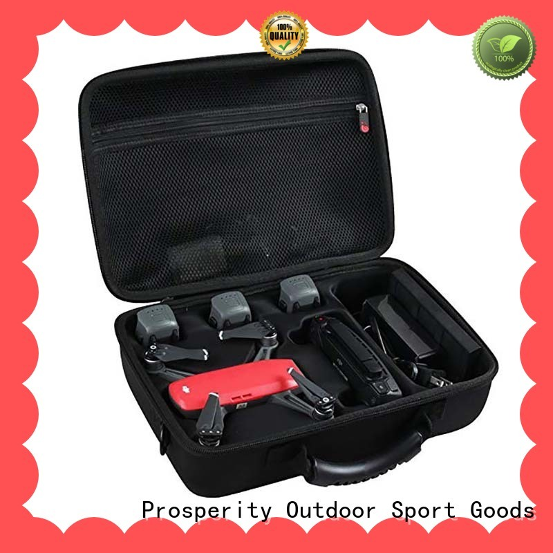 pu leather EVA case speaker case for switch