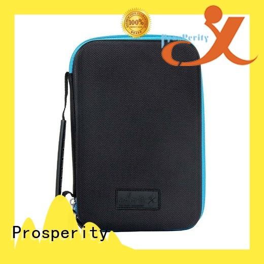 Prosperity eva travel case medical storage for hard drive