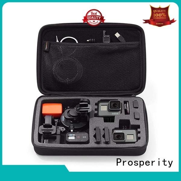 Prosperity protective eva bag glasses travel case for gopro camera