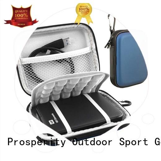 Prosperity eva travel case pencil box for gopro camera