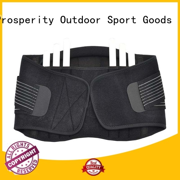 Prosperity sports knee support distributor for powerlifting