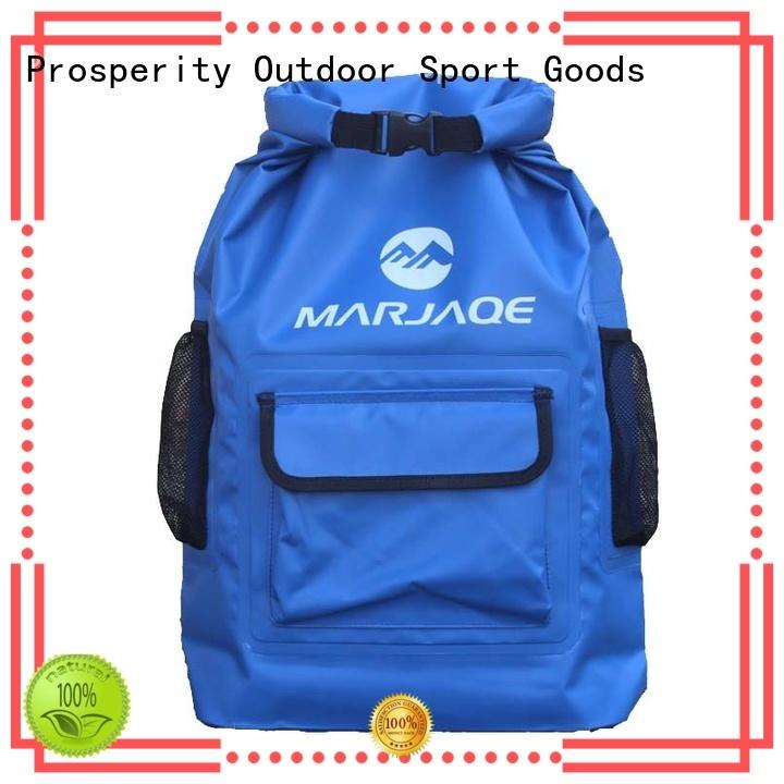 Prosperity light dry bag with strap manufacturer open water swim buoy flotation device