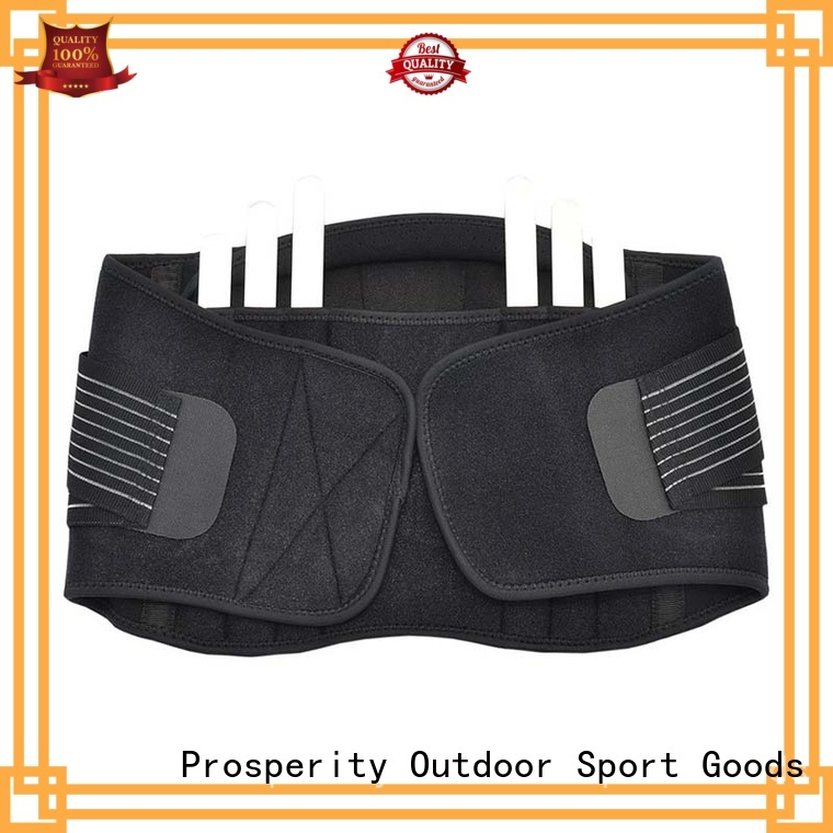 removable support in sport with adjustable shaper for squats