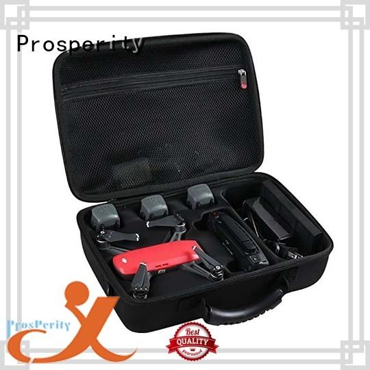 Prosperity eva foam case medical storage for brushes