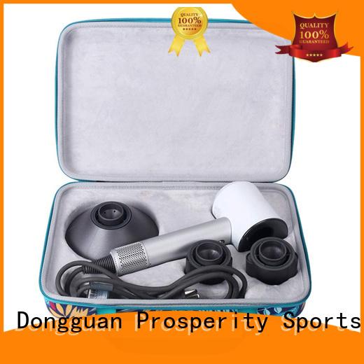 Prosperity eva foam case speaker case for switch
